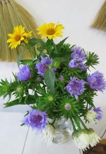 6月22日のお花