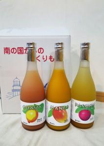 フルーツジュース1