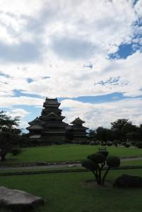 松本城 (2)