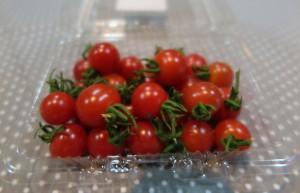 マイクロミニトマト